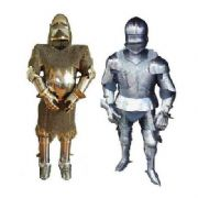 Wearable Suits Of Armour